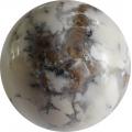 Dendrieten opaal