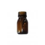 110 Medicijnflessen 30 ml met PP 28 dop