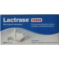Lactrase 12000 van Pronatura, 150 capsules